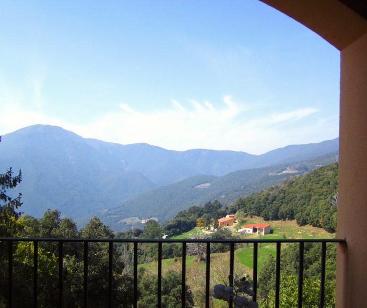 Hotel Sant Bernat Montseny