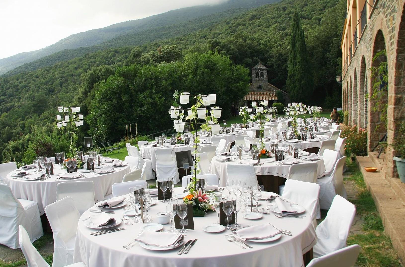 Banquet exterior terrassa retocada nuri